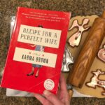 Book Review: RECIPE FOR A PERFECT WIFE by  from   Currently unemployed, Alice an…