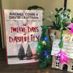 Read this sweet YA book in December!     …
